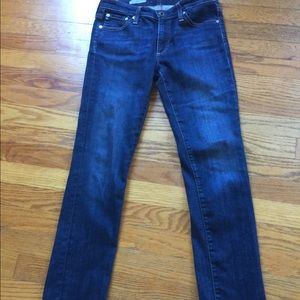 Size 27R, AG Jeans